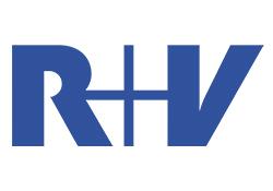 R+V Lebensversicherung AG logo