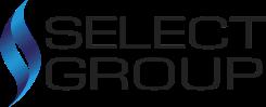 Select Group logo