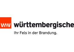 Württembergische Versicherung AG logo