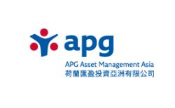 APG Asset Management Asia logo