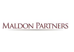 Maldon Partners logo