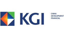 KGI Hong Kong Limited logo