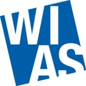 Weierstraß-Institut für Angewandte Analysis und Stochastik logo