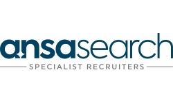 ANSA Search Pte. Ltd. logo