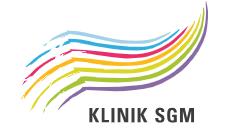 Klinik SGM Langenthal logo