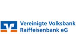 Vereinigte Volksbank Raiffeisenbank eG logo