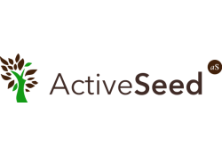 ActiveSeed logo