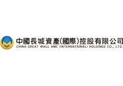 China Great Wall AMC logo