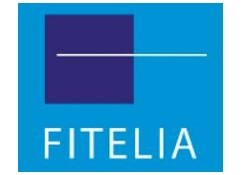 Fitelia logo