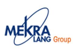 MEKRA Lang GmbH & Co. KG logo