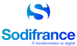 Sodifrance logo