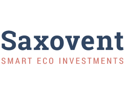 Saxovent Ökologische Investments  GmbH & Co. KG logo