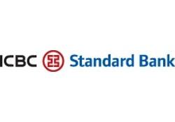 ICBC Standard Bank logo