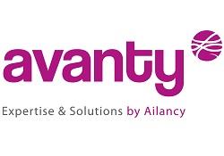 Avanty logo