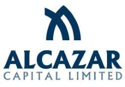 Alcazar Capital Limited logo