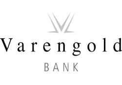 Varengold Bank AG logo