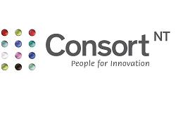 Consort France logo