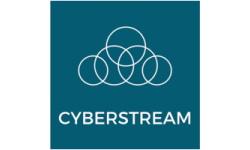 CyberStream Global logo