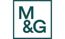 M&G Real Estate Asia Pte Ltd logo
