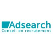 Adsearch PARIS logo