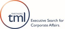 tml Partners - Executive Search for Corporate Affairs logo
