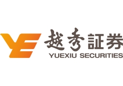 Yue Xiu Securities Holdings Limited logo
