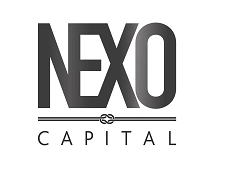 NEXO Capital logo