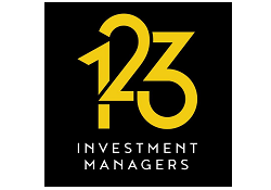 123Investment Managers logo