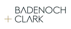 Badenoch + Clark Luxembourg logo