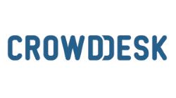CrowdDesk GmbH logo