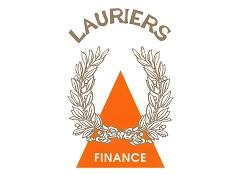 Lauriers Finance logo