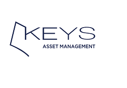 Keys AM logo