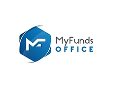 My funds logo