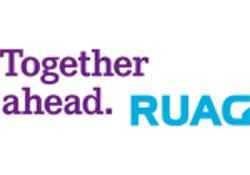 RUAG Ammotec logo
