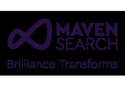 Maven Search Limited logo