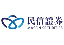 Mason Securities Limited logo