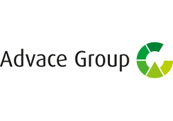 Advace Group GmbH Germany logo