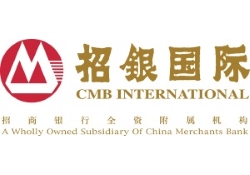 CMB International Capital Corporation Limited logo
