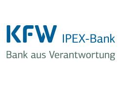 KfW IPEX-Bank logo