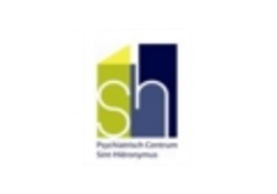 Psychiatrisch Centrum Sint-Hiëronymus logo