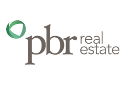 PBR Real Estate logo
