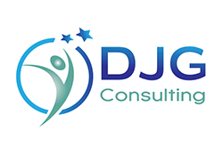 DJG Consulting logo