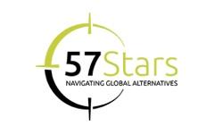 57 Stars logo
