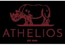ATHELIOS Vermögensatelier SE logo
