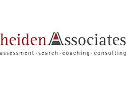 heiden associates Personalberatung logo