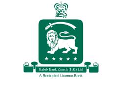 Habib Bank Zurich (Hong Kong) Limited logo