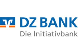 DZ Bank Deutschland logo