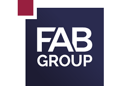 FAB Group logo