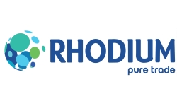 Rhodium Resources Pte Ltd logo