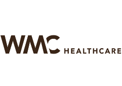 WMC Healthcare GmbH logo